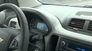 General Motors Argentina. Lanzamiento Chevrolet Spin. Test Drive (2da Parte)