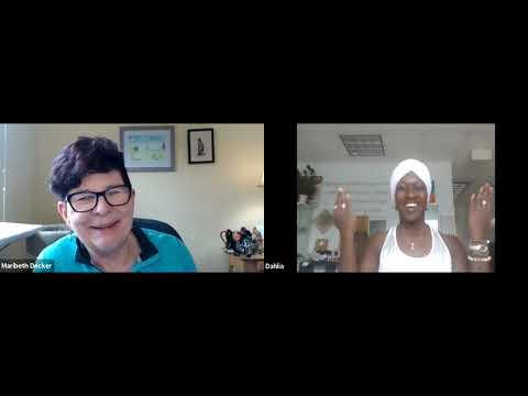 Dahlia Crystal Cognizance Interview