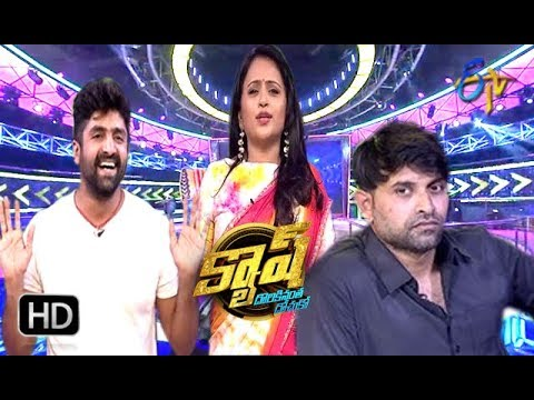 Cash | 28th April 2018 | Full Episode | ETV Telugu