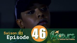 MOEURS, la Brigade des Femmes - saison 1 - épisode 46 **VOSTFR**