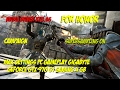 For Honor Campaign Nvidia driver 378.66 Max settings PC Gameplay GTX 970