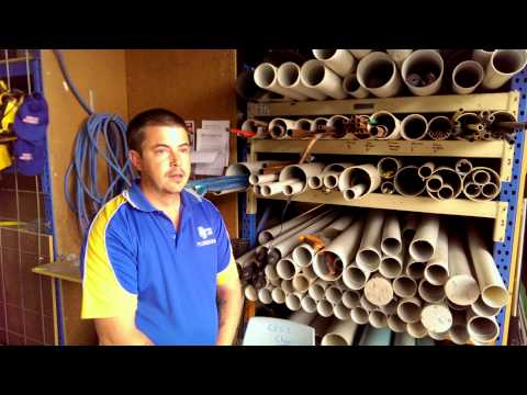 Employer Recruitment Stories - Plumbing