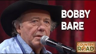 "Bobby Bare  ""The Streets of Baltimore"""