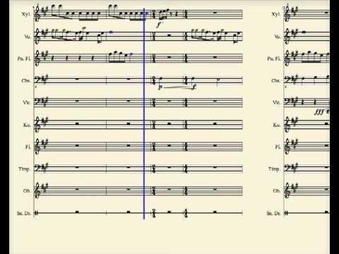 Violin violin tabs zelda : The Legend of Zelda: Spirit Tracks; Sacred Duet sheet music - YouTube