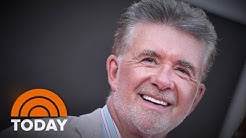 'Growing Pains' Actor Alan Thicke Dies At 69 After Apparent Heart Attack | TODAY