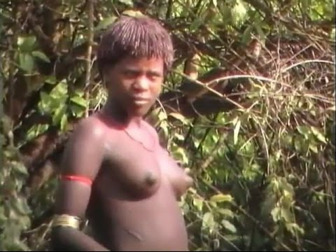 Ethnic groups in Africa - Tribal cultures and lifestyle part3