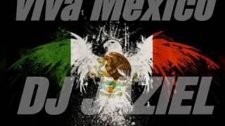 Demo viva México Música de antro septiembre 2019 (DJ JAZIEL)