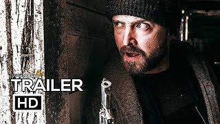 THE PARTS YOU LOSE Official Trailer (2019) Aaron Paul, Mary Elizabeth Winstead Movie HD