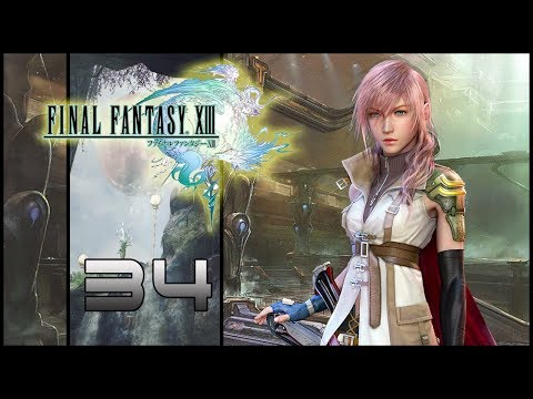 Guia Final Fantasy XIII (PS3) Parte 34 - Secretos escondidos