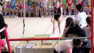 10 турнир главы Лискинского района по спортивной гимнастике