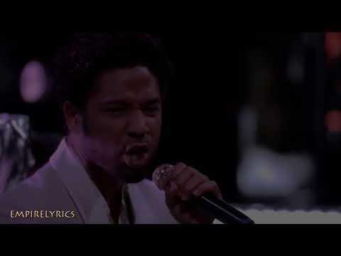 "Empire Cast - ""The Big 20"" lyrics ft. Jussie Smollett, Yazz The Greatest, and Serayah"