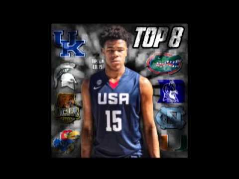 PODCAST Complete Look at MSU & Izzo 19 Basketball Recruiting Targets