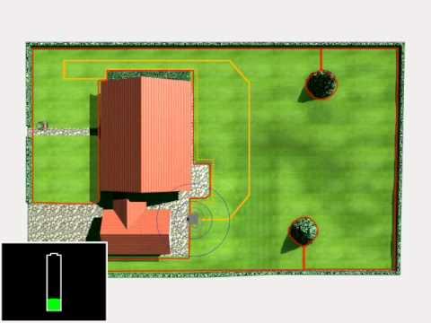 automower support video bibliothek doovi. Black Bedroom Furniture Sets. Home Design Ideas
