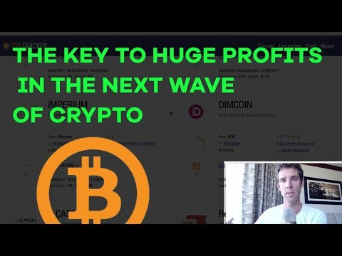 The Key To Huge Profits In the Next Wave Of Crypto - BTC Prices, Exchanges, Syndicates - CMTV Ep33