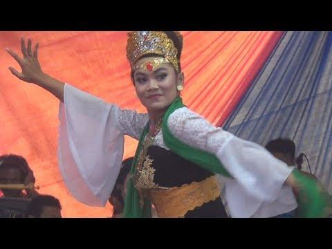 Tari Sunda Jaipong Khas MAJALENGKA ' ENGKO ' Garapan MAYANG CINDE GROUP