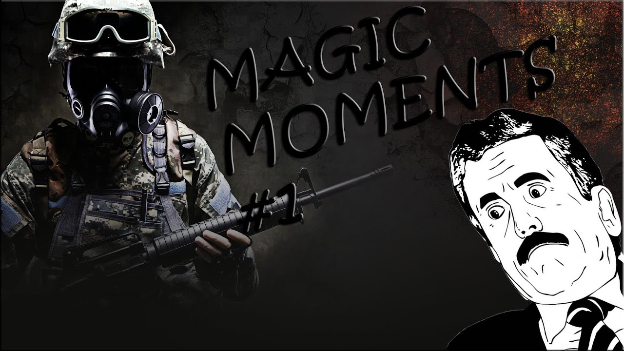 Cs Go Magic