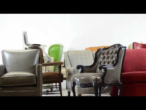 Lexington Furniture Company - The Chair Sale