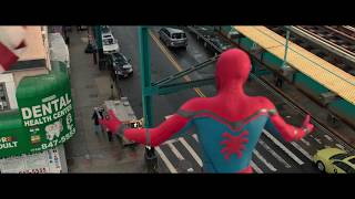 Человек-паук: Возвращение домой ► Эй! Это ты тот Чувачок-Паук с Ютуба?