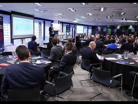 Sydney - 2017 Schneider Electric Innovation Hub Business Forum