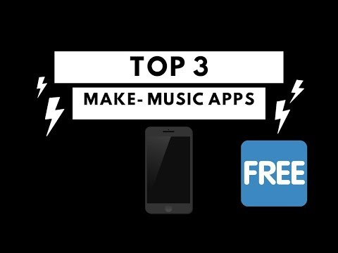best-free-music-making-apps-for-android-&-ios