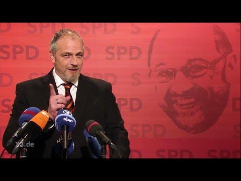 Torsten Sträter: Pressesprecher von Martin Schulz | extra 3 | NDR