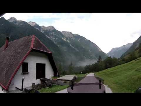 Lepena, Slovenia