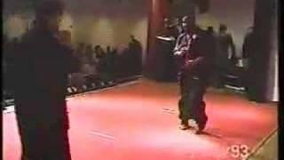 Ving Tsun Kung Fu - Demonstration