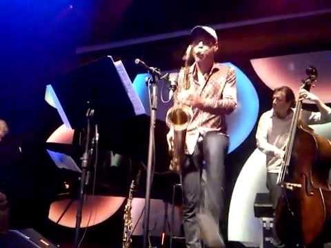 Joshua Redman e James Farm - 5° Nublu Jazz Festival mp3