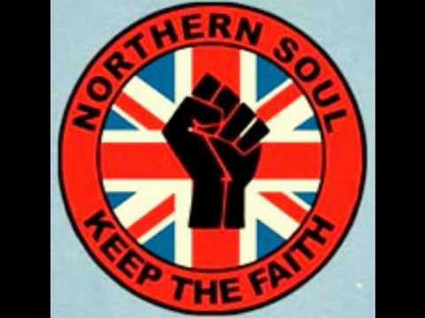 Happy-velvet hammer--northern soul