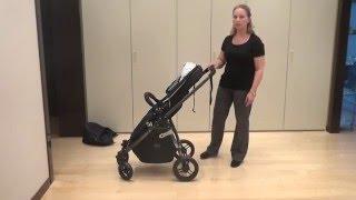 видео Valco Baby Snap Ultra Sport
