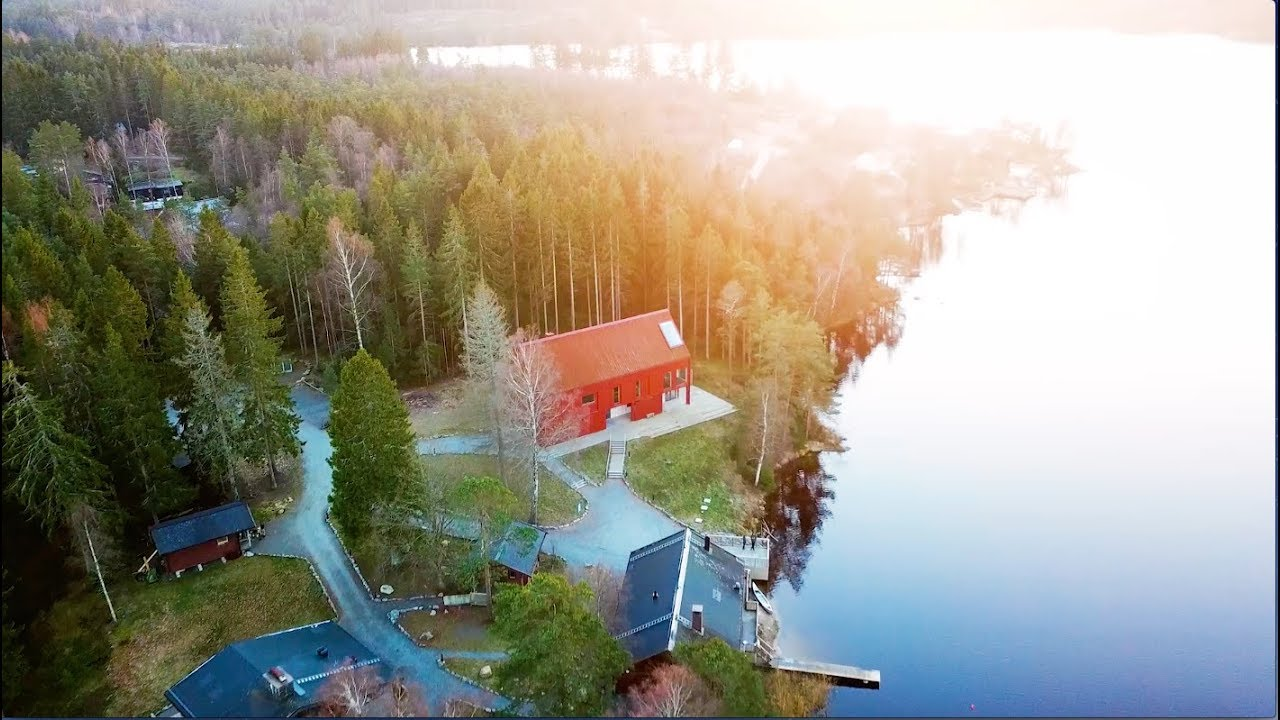 წამომყევი ქალაქგარეთ Härryda-ში I შვედეთი