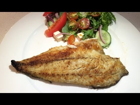 How to Cook Blue Fish, Tailor | The Hook and The Cook