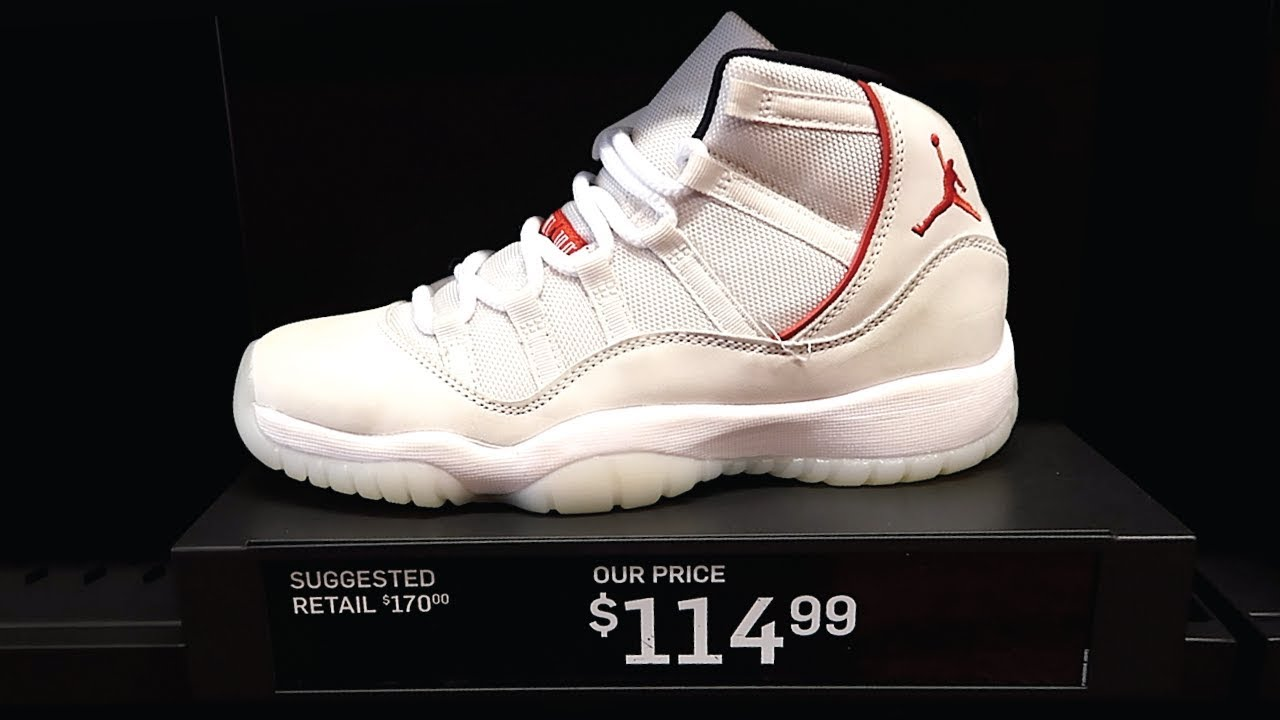 8650658ab13bf NIKE OUTLET SNEAKER SHOPPING! 30% OFF EVERY SHOE! – Shopping time