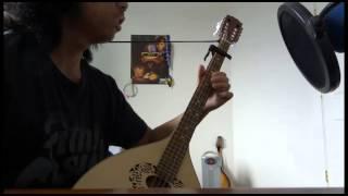 Using the Hora Octave Mandolin