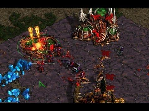 Download Larva (Z) v Last (T) on Fighting Spirit - StarCraft  - Brood War REMASTERED