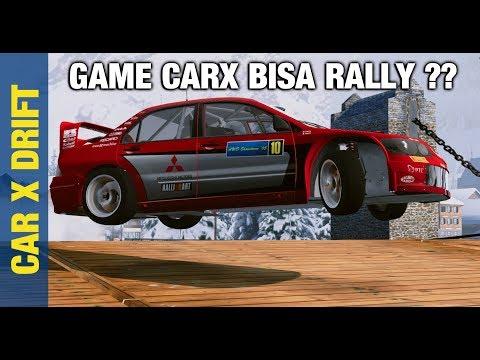 AKHIRNYA CARX DRIFT BISA NGEMOD! | CarX Drift Racing Online Indonesia