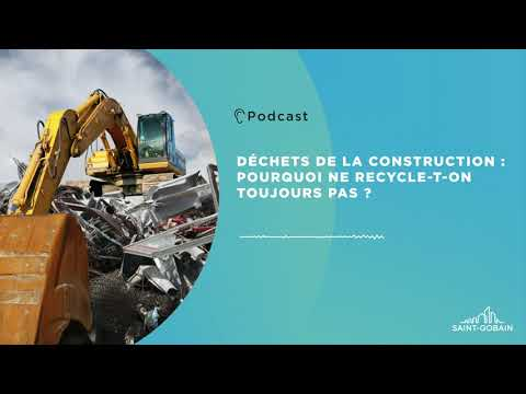 Podcast Saint-Gobain -