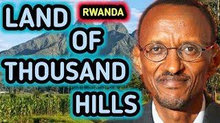 🇷🇼Top 10 Facts About Rwanda/Amazing Facts Rwanda/Rwanda Facts/Rwanda Interesting Facts