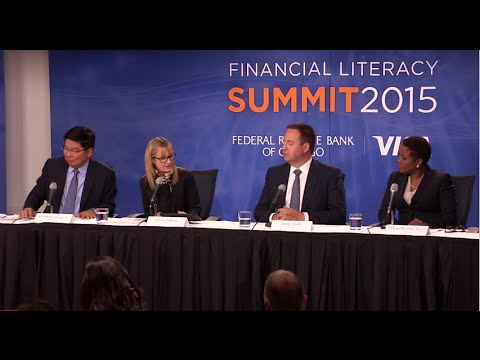 2015 Financial Literacy Summit Discusses Unique Personal Finance Challenges Millennials Face