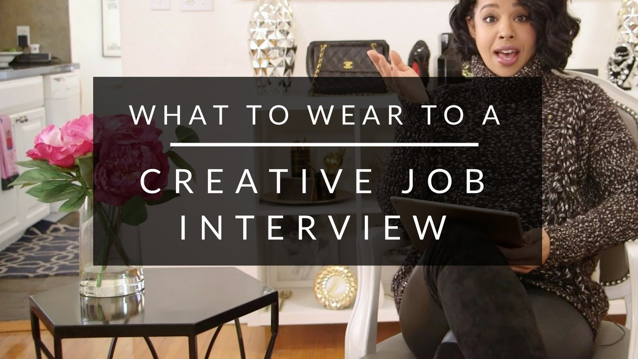 Interior Designer Interview Outfit