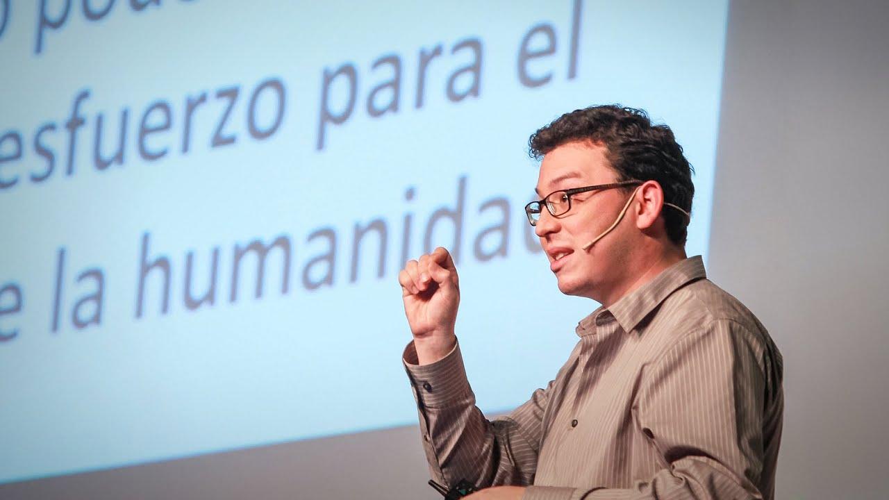 Utilizando el poder de millones de mentes humanas | Luis von Ahn
