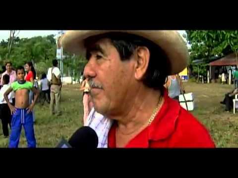El Zar De Las Esmeraldas Documental Demo Youtube