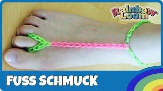 YouTube - Hand- & Fußschmuck