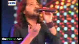Pakistan Music Stars Episode 2 - 11th September 2011 - Part 2 ALI Raza