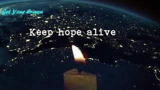 Video KEEP HOPE ALIVE !! buat kamu yang sedang berharap !! download MP3, 3GP, MP4, WEBM, AVI, FLV Juli 2018