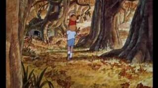 Winnie The Pooh Song -  BG Audio