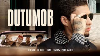 Repeat youtube video Filipe Ret - DUTUMOB pt. Daniel Shadow (prod. Mão Lee) | CLIPE OFICIAL
