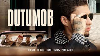 Filipe Ret - DUTUMOB pt. Daniel Shadow (prod. Mão Lee) | CLIPE OFICIAL