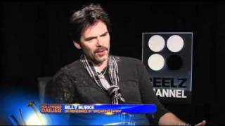 Billy Burke Interview about Breaking Dawn and Mackenzie Foy