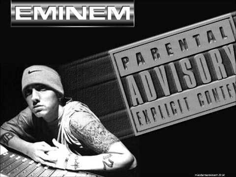 Eminem - The Sauce (Benzino Diss)